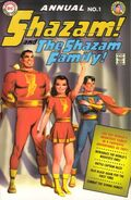 Shazam Family Annual Vol 1 1