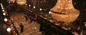 Gringotts-Wall - P1