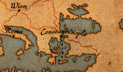 PL Memory Constantinople