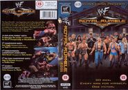 Royal Rumble 2001