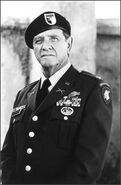 Colonel Trautman