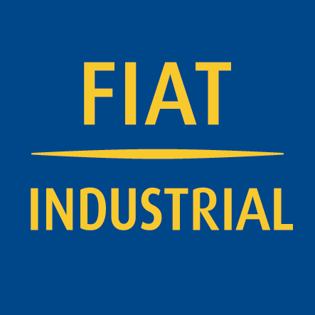Fiat Industrial Logopedia The Logo And Branding Site