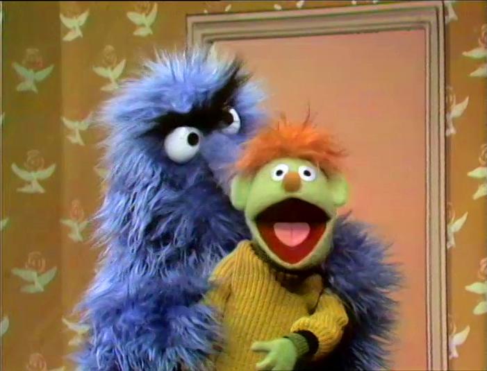 Weekly Muppet Wednesdays: Farley | The Muppet Mindset