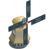 Windmill (redeemable)-icon