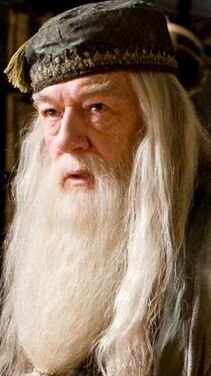 P6 Dumbledore