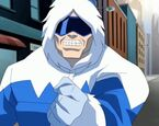 Captain Cold (Young Justice)