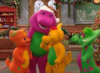 Giftofthedinos