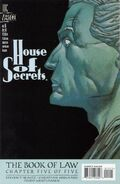 House of Secrets Vol 2 15
