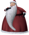 SantaClaus
