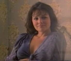 Joan Blackman as Reba Rainey 2