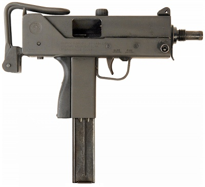 mac 12 gun - photo #11