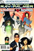 Countdown Presents Superwoman Batwoman Vol 1 1