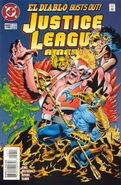 Justice League America Vol 1 110