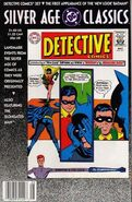 DC Silver Age Classics Detective Comics 327