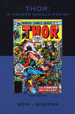 Marvel Premiere Classic Vol 1 54