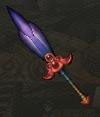 Armas Felyne Bnahabra_sword