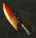 Armas Felyne Barioth_sword
