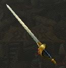 Armas Felyne Guild_sword