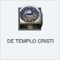 De Templo Cristi