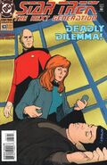 Star Trek The Next Generation Vol 2 63