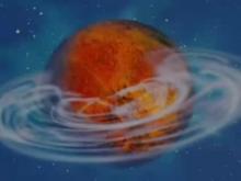 Planeta Geyser