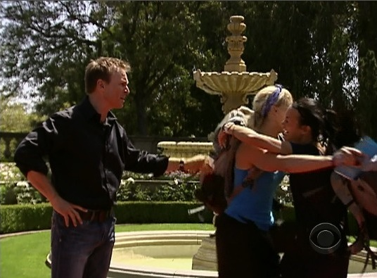 Amazing Race Winners