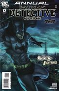Detective Comics Annual Vol 1 12