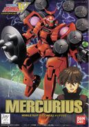 OZ013MSX2 Mercurius