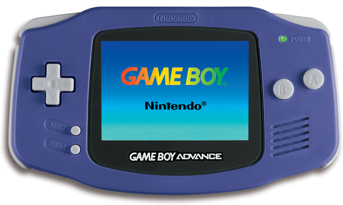 Game Boy Advance - The Legend of Zelda Wiki