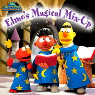Elmo&#39;s Magical Mix-Up