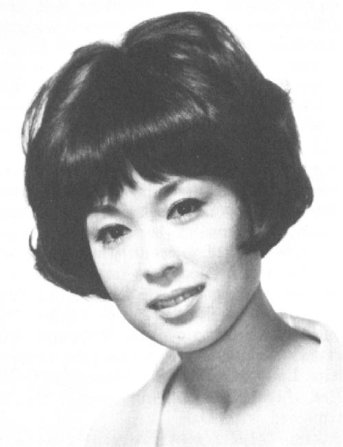 Ayako Wakao - Eiga Wiki - Japanese Movies