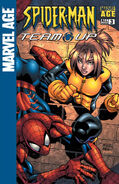 Marvel Age Spider-Man Team-Up Vol 1 3