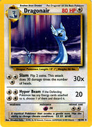 Dragonair (Base Set TCG)