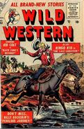 Wild Western Vol 1 48