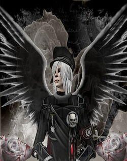 Angel of Apparition Edit