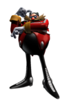 S.T.H. - Artwork - 1 (Dr. Eggman)