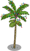 Peach Palm Tree5-icon