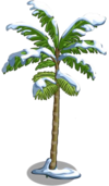 Peach Palm Tree7-icon