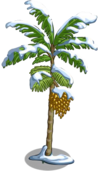 Peach Palm Tree8-icon