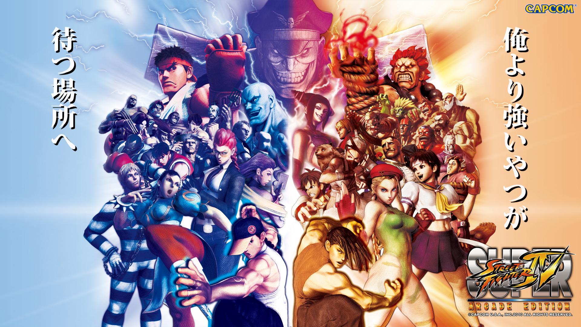wallpapers tekken 5 games