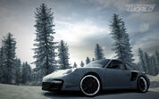Nfs world snowflake porsche 911 002