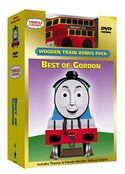 BestofGordonwithWoodenRailwayBulgy