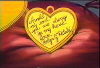 Helga's Locket