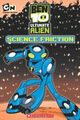 Science Friction (Ben 10 Ultimate Alien)
