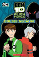 Double Negative (Ben 10 Alien Force Chapter Books (Mass Market))