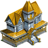 Golden Mansion-icon