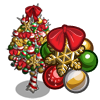 Ornament Tree-icon