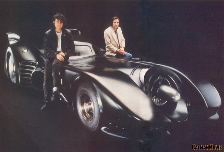 Batmobile 1989/92 717px-Keatonmobile2
