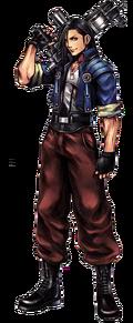 Dissidia Final Fantasy 012 (duodecim) PSP 120px-Dissidia012_Laguna