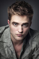 Robert Pattinson 132